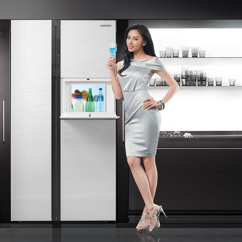 Các hiện tượng làm tủ lạnh kêu to