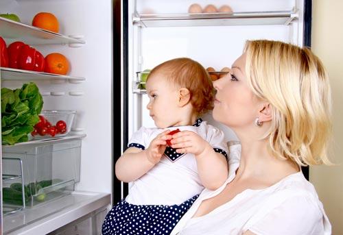 Làm sao để sửa tủ lạnh đóng ngắt liên tục nhanh và dễ dàng