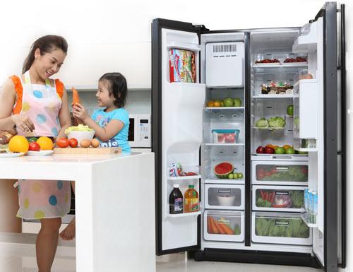 Mẹo thay gioăng cho tủ lạnh đơn giản tại nhà