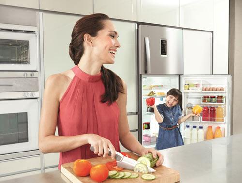Bật mí tại sao tủ lạnh hết lạnh từ chuyên gia