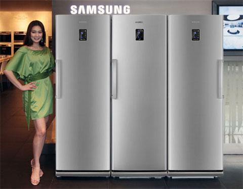 Bật mí nguyên nhân tủ lạnh bị nóng vỏ từ chuyên gia